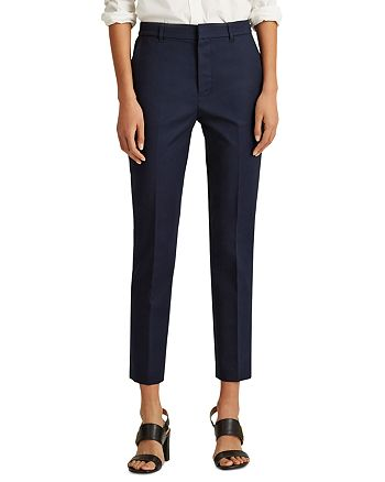 Ralph Lauren - Slim Leg Pants