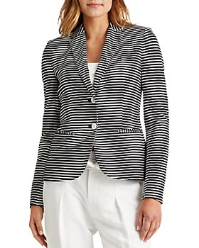 Ralph Lauren - Striped Blazer