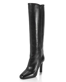 Saint Laurent - Women's Jane High Heel Boots