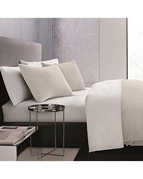 Vera Wang - Waffle Piqué Comforter Sets