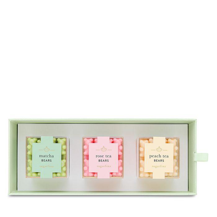 Sugarfina - Tea Treats Bento Box