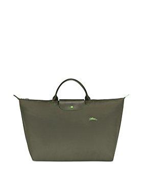 Longchamp - Le Pliage Club Large Nylon Travel Bag