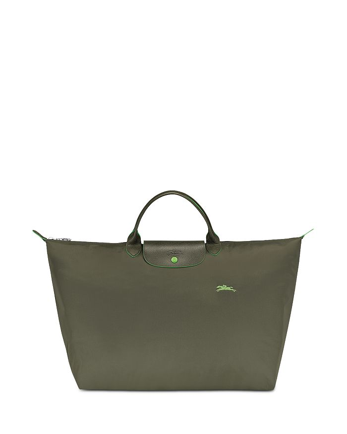 Longchamp - Le Pliage Club Large Nylon Travel Bag