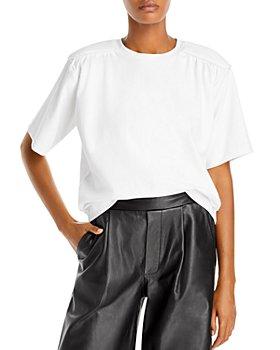 REMAIN - Verona Short Sleeve Top