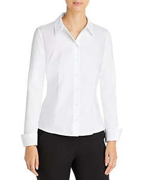 Calvin Klein - Button Front Shirt