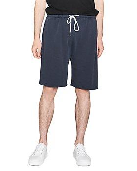 nANA jUDY - Authentic Shorts