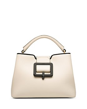 Bally - Jorah Leather Top Handle Bag