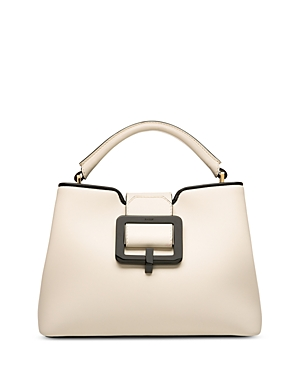 Bally JORAH LEATHER TOP HANDLE BAG