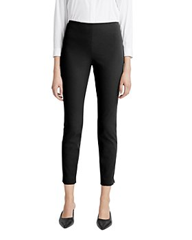 Theory - Cropped Leggings