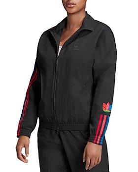 Adidas - Trefoil Track Jacket