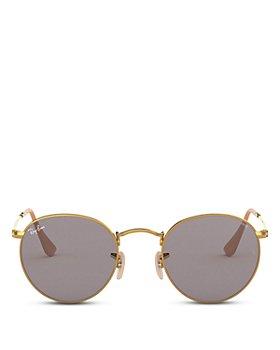 Ray-Ban - Unisex Phantos Polarized Sunglasses, 50mm
