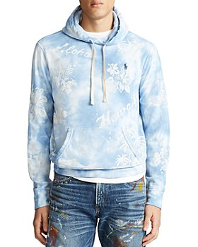 Polo Ralph Lauren - Hawaiian Spa Terry Hoodie