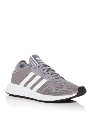 Swift Run X Knit Low Top Sneakers