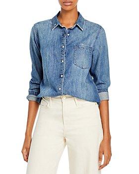 DL1961 - Mercer & Spring Denim Shirt