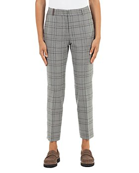 Peserico - Plaid Pants