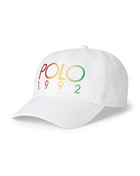 Polo Ralph Lauren - Polo 1992 Chino Ball Cap