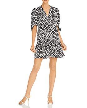 Rebecca Taylor - Star Fleur Mini Dress