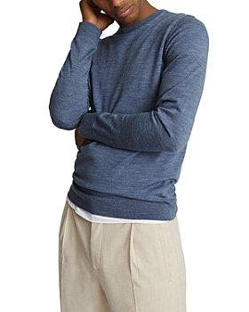 REISS - Wessex Merino Wool Sweater