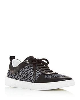 MCM - Women's Court Low Top Sneakers