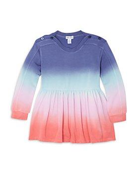 Splendid - Girls' Multi Dip-Dye Dress - Little Kid