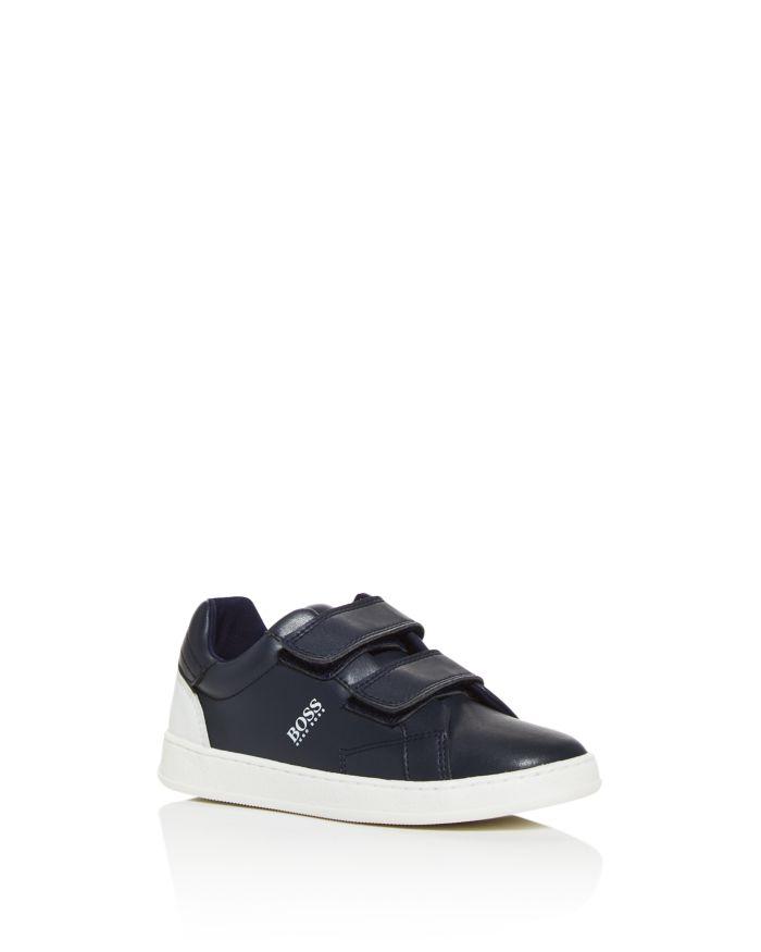 Hugo Boss Boys' Scratch Low Top Sneakers - Toddler, Little Kid    Bloomingdale's