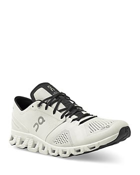 On - Men's Cloud X Lace Up Sneakers
