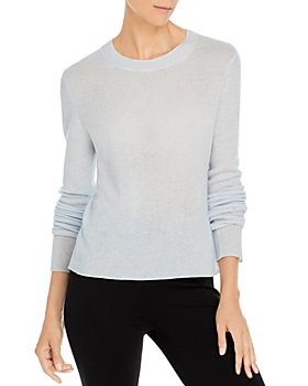 Vince - Slim Fit Cashmere Crewneck Sweater
