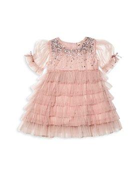 Tutu Du Monde - Girls' Bijou Tulle Dress - Baby