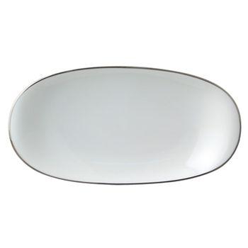 Bernardaud - Cristal Relish Dish