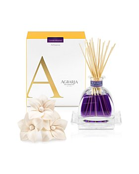 Agraria - Lavender & Rosemary Home Fragrance Collection