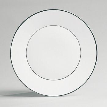 "Wedgwood - Jasper Conran at  ""Platinum"" Plate, 11"""