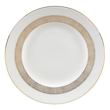Wedgwood - Gilded Weave Salad Plate