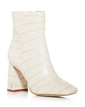 Sam Edelman - Women's Codie High Block Heel Booties
