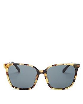 Valentino - Women's Square Sunglasses, 57mm