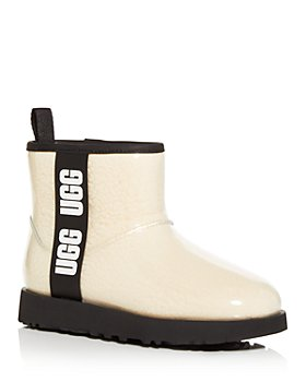 UGG® - Women's Classic Clear Mini Booties