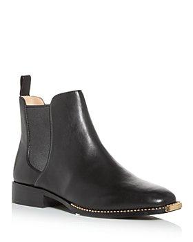 COACH - Women's Nichole Beadchain Chelsea Boots
