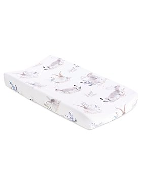 Oilo - Studio Cottontail Jersey Crib Bedding Collection