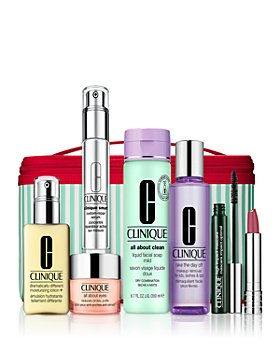 Clinique - Best of Clinique Gift Set for $49.50 with any $31 Clinique purchase ($234.50 value)!