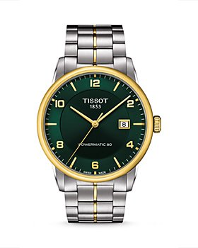 Tissot - Luxury Watch, 41mm
