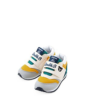 Miki House - Boys' Multicolored Sneakers – Walker, Toddler