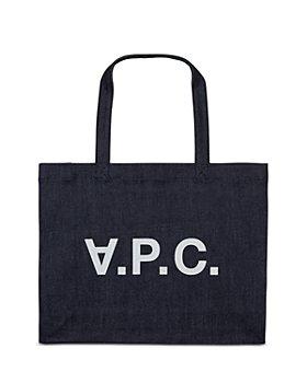 A.P.C. - Daniela Shopping Tote