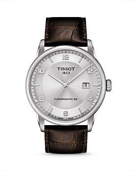 Tissot - Luxury Watch, 41mm
