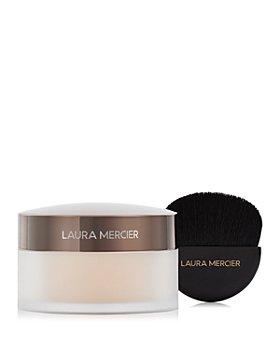 Laura Mercier - Set to Glow Translucent Loose Setting Powder - Glow & Brush Duet ($58 value)