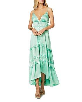 Ramy Brook - Willow Empire Waist Dress