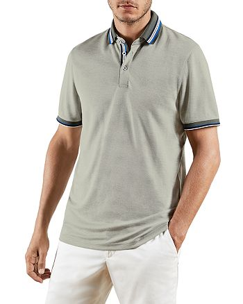 Ted Baker - Shred Tipped Polo