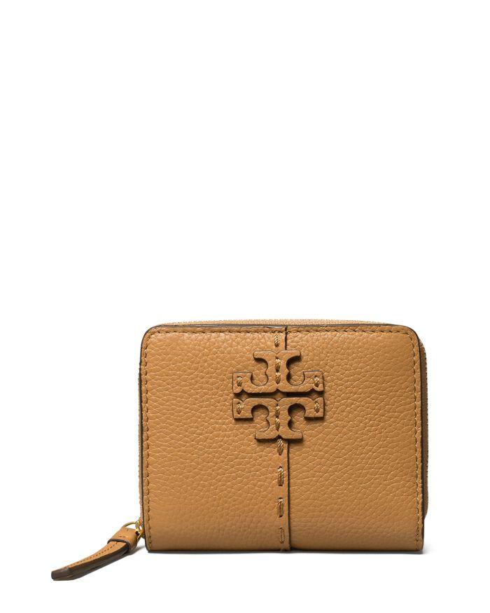 Tory Burch Toy Burch McGraw Bi Fold Wallet   | Bloomingdale's