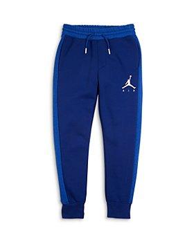 JORDAN - Boys' Jumpman Nike Air Speckled Joggers - Big Kid