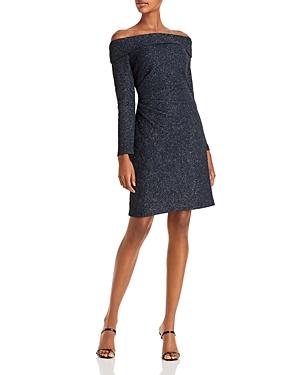 Eliza J Off-the-Shoulder Dress-Women