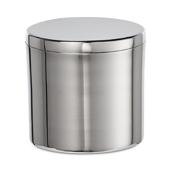 Roselli - Modern Round Canister - 100% Exclusive