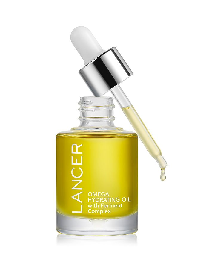 LANCER - Omega Hydrating Oil with Ferment Complex 1 oz.